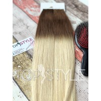 extensii-tapeon-deluxe-ombre-saten-deschis---blond-deschis-8-60