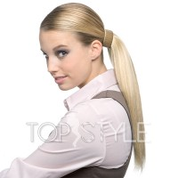 coada-natural-blond-platinat-613