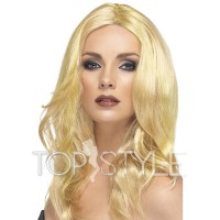 extensii-clipon-sintetic-blond-luminos-20